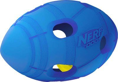 NERF LED BASH FOOTBALL S