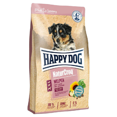 Happy Dog Natur Croq Valp 4Kg 60515