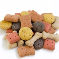 HUNDKEX ENGLISH BISCUITS MIX