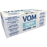 Puppy Fullfor Easy Pack *FRYSEVARE* KUN for henting - Hjemkjøring - 250gr bars