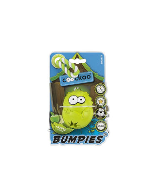 Bumpies Ball M/Tau M/Eple smak Shorty Gr