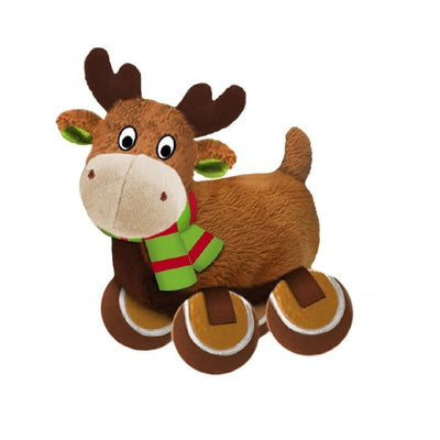KONG Holiday Reindeer, large, H17D67E