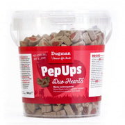 Pep Ups Duo Hearts 500gr