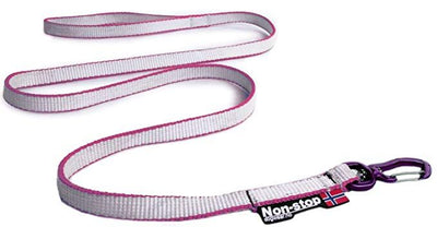 Rock leash, Pink