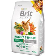 Brit Animals RABBIT SENIOR Complete 1,5
