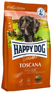 Happy Dog Supreme Sensitive Toscana 4Kg