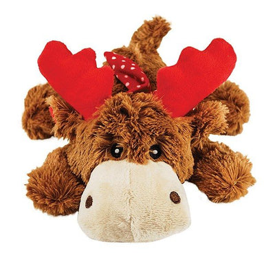 KONG Holiday Cozie Reindeer, medium