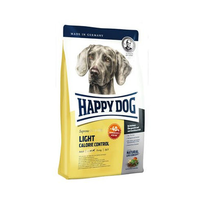 Happy Dog Supreme Fit & Well Light Calor
