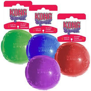 KONG Squeezz Ball, medium, PSB2,  Ko