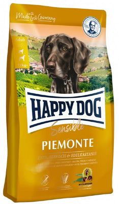 Happy Dog Supreme Sensitive Piemonte 1Kg