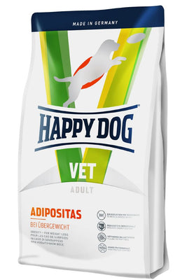 Happy Dog Vet Adipositas 4kg