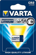 VARTA BATTERI PROFESSIONAL CR 2 3V