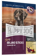 Happy Dog Tasty Sticks Irland M/Kanin 3x