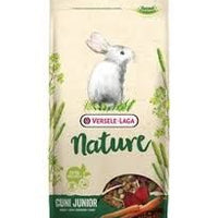 NATURE CUNI/KANIN JUNIOR 2.5KG
