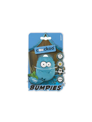 Bumpies Ball M/Mint smak Shorty Turkis