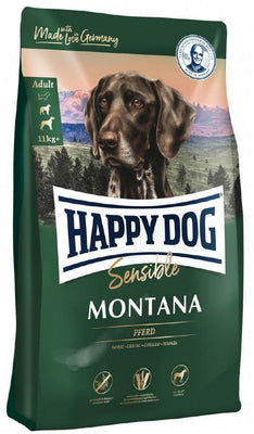 Happy Dog Supreme Sensitive Montana 10Kg