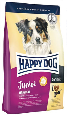 Happy Dog Supreme Young Junior Orginal 1