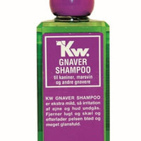 KW Gnagershampo 200ml