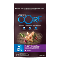 CORE Dog Puppy Large Breed 2,75 kg