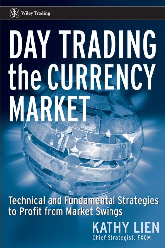 Day trading the currency market - e-book