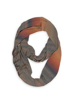 Great Slave Glory - Eco Infinity Scarf