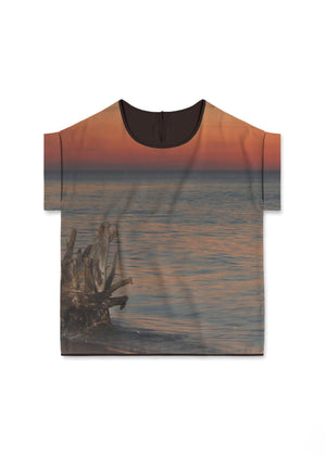 Great Slave Glory Modern Tee