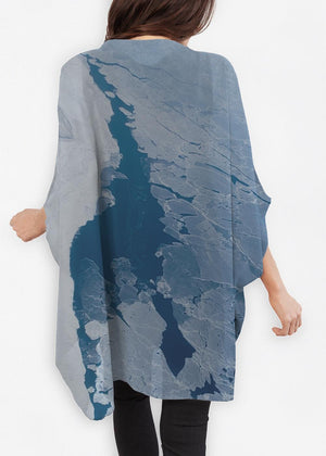 Northwest Passage Cocoon Wrap