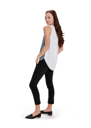 Northwest Passage - Sleeveless Top