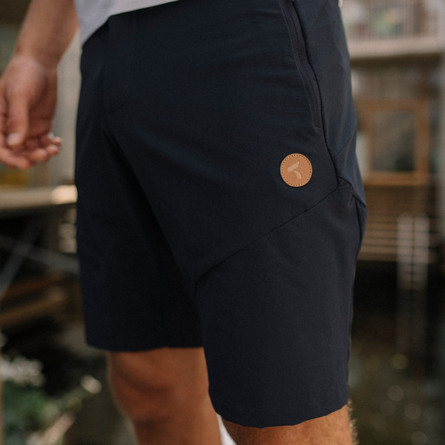Men's Softshell Shorts