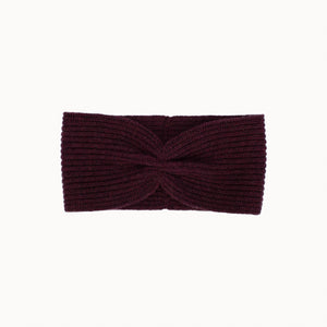 Women's Lambswool Headband