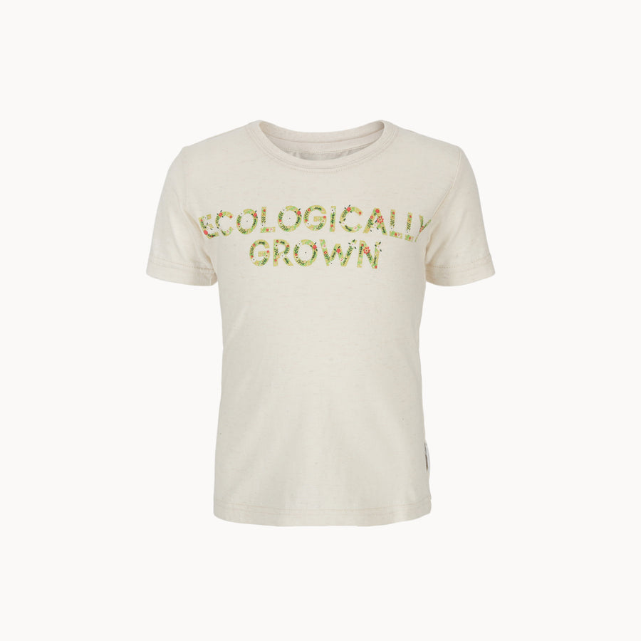 Kids Eco T-shirt - Ecologically Grown