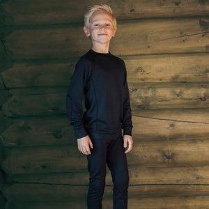 Kids Bambull® Crew Neck