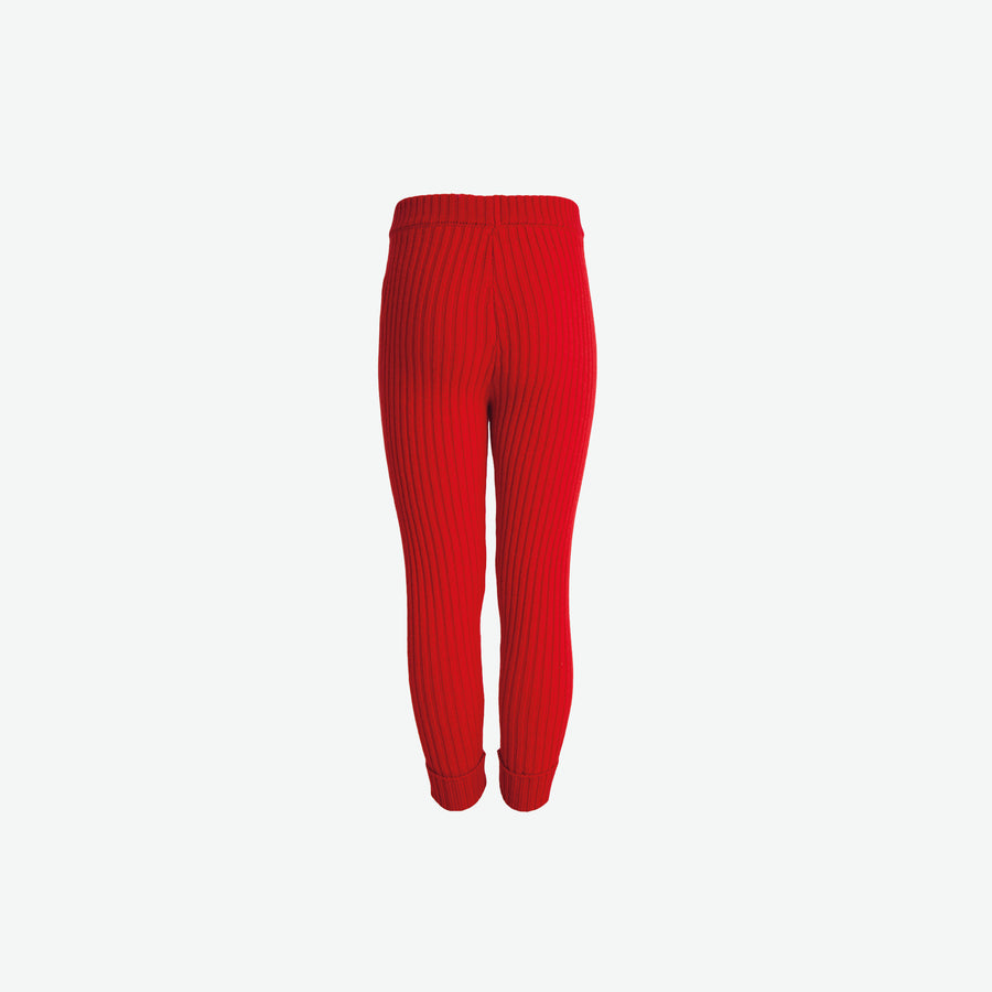 Kids Lambswool Pants (4422054576259)