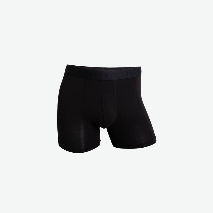 MensBoxerBriefs-BlackEmbossed-Front (4422100910211)