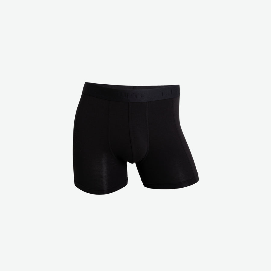 MensBoxerBriefs-BlackEmbossed-Front (4422044024963)