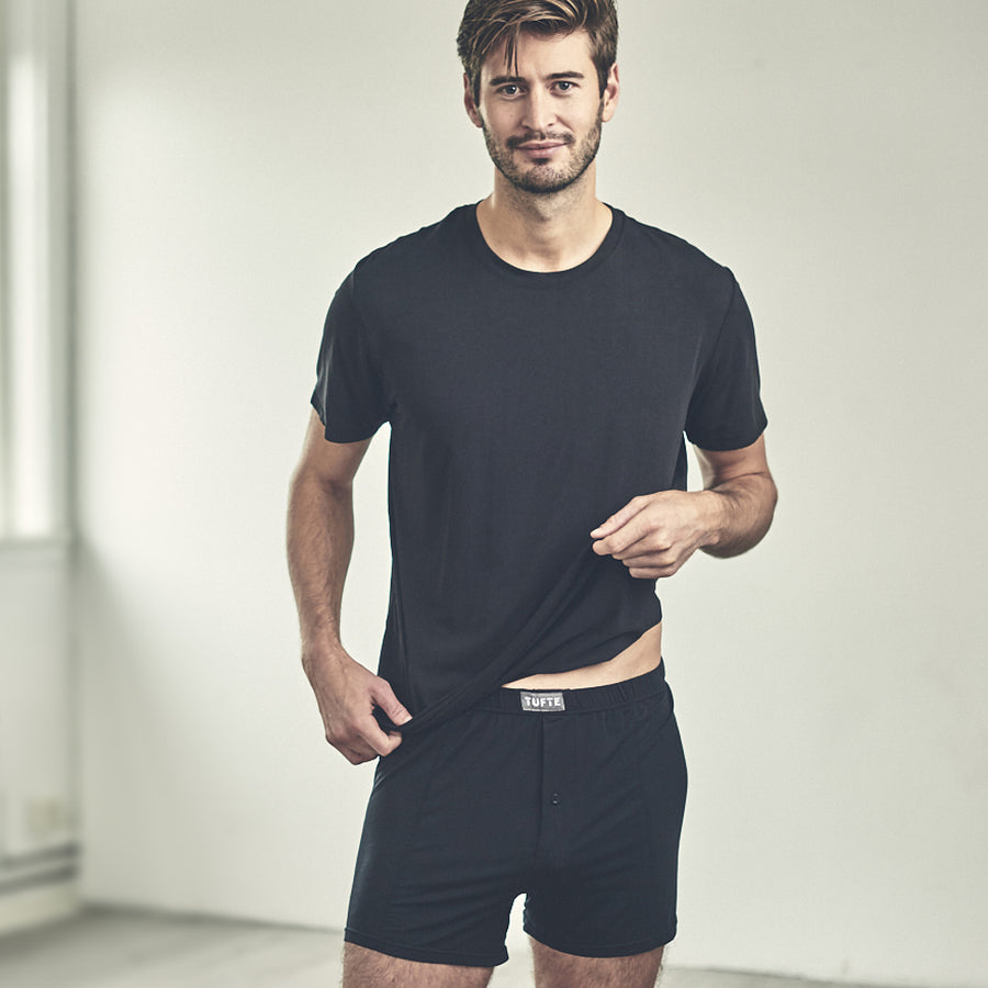 Men's Relaxed Boxer