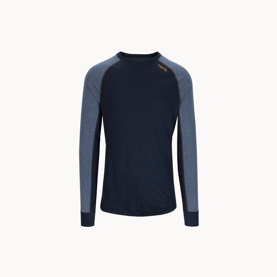 Men's Bambull® Crew Neck - Switch