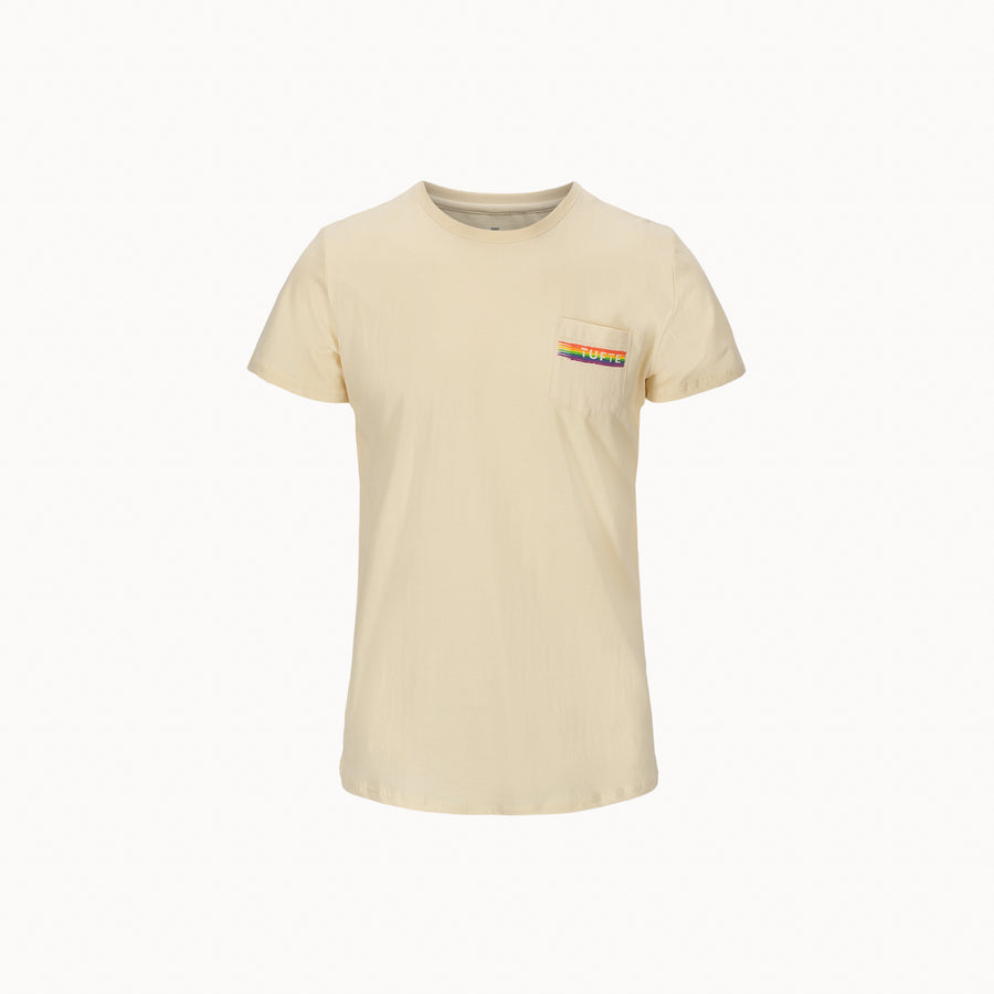 Men's Eco T-shirt - Rainbow