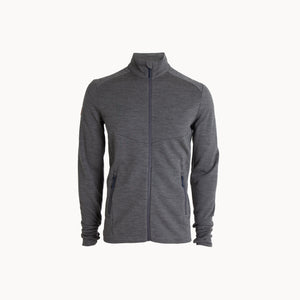 Men's Wool Fleece Jacket