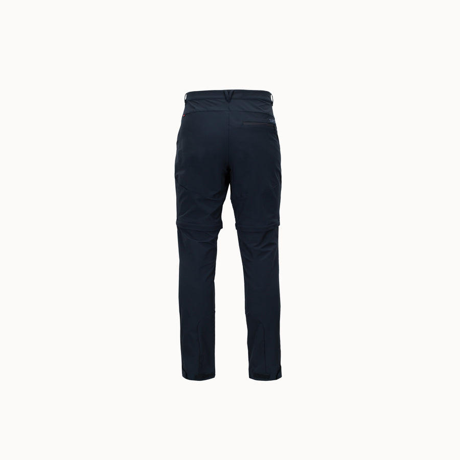 Men's Softshell Zip-Off Pants