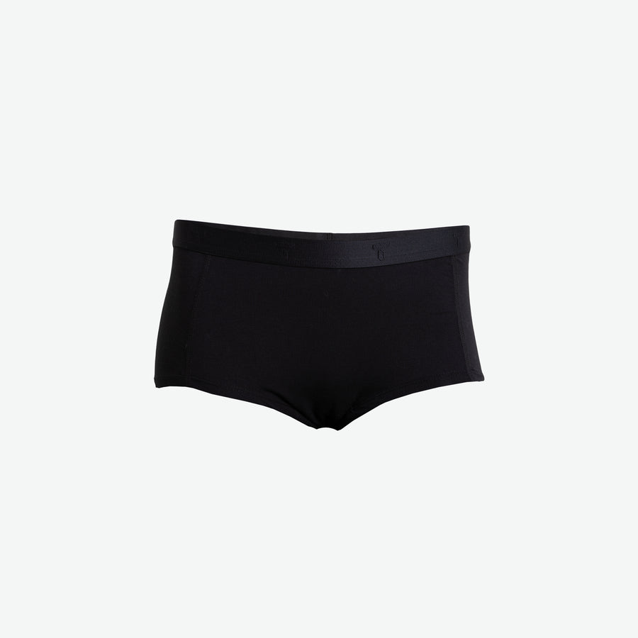 WomensBoxers-Black-Front (4422120636547)