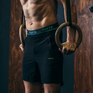 Men's Active Boxer