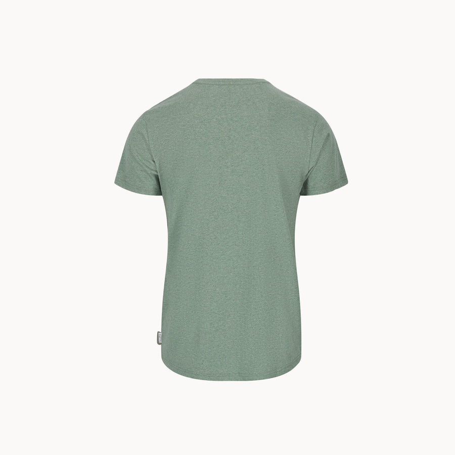 Men's T-shirt - Green City