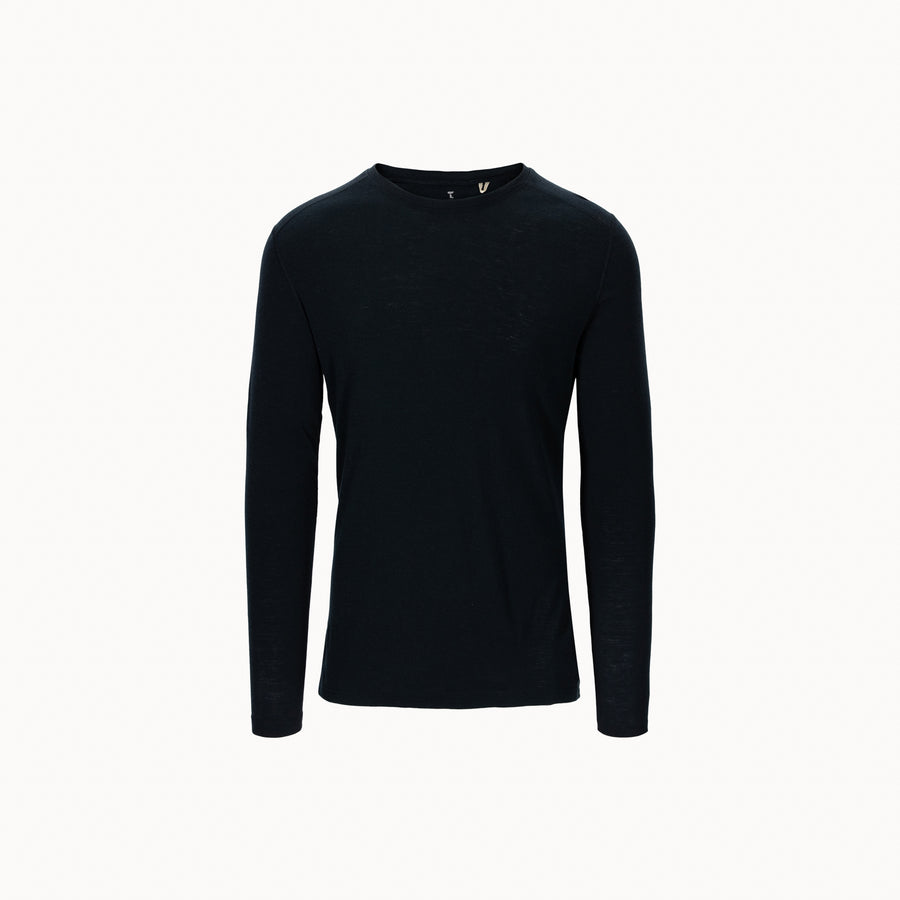 Men's Merino Long Sleeve