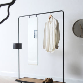 Dolores 1B Clothing Rack