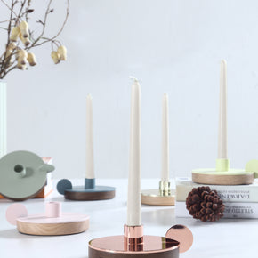 Ines 1E Candle Holder