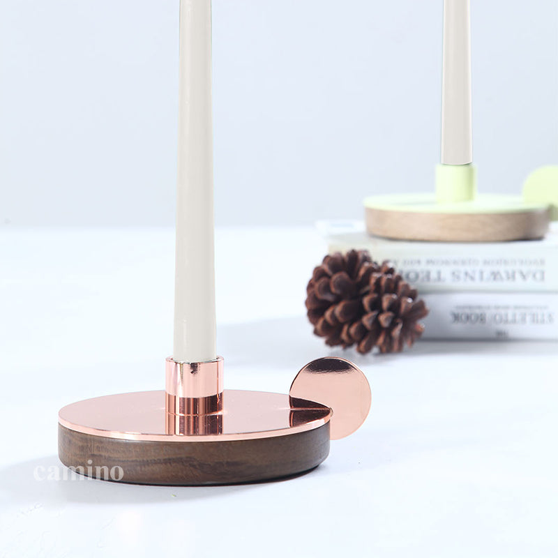 Ines 1D Candle Holder