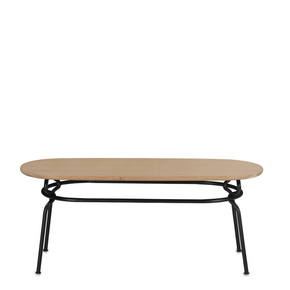 Graceful Reina 8A Table