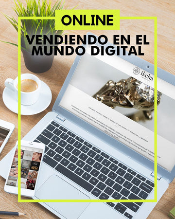 Módulo: Vendiendo en el Mundo Digital