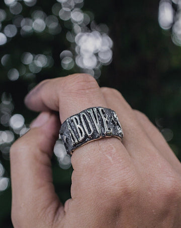 Anillo As Above